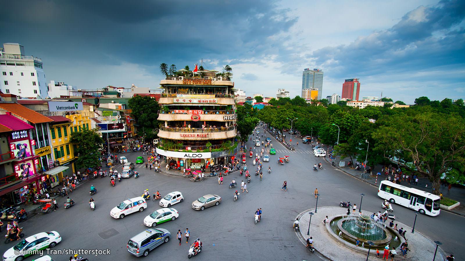 Photo of O Grande Prêmio do Vietnã vai estar presente na temporada de 2020