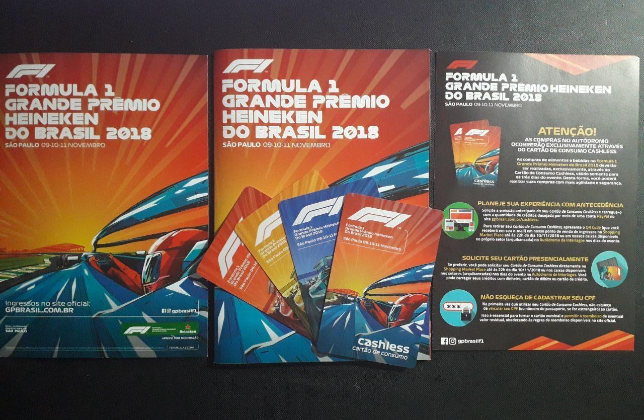 Photo of Setor B tem os ingressos esgotados, mas ainda existem boas opções para quem quer aproveitar o GP do Brasil