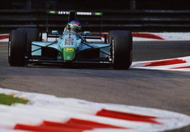 8 de Novembro – Uma grande equipe média – Dia 171 dos 365 dias mais importantes da história do automobilismo – Segunda Temporada.