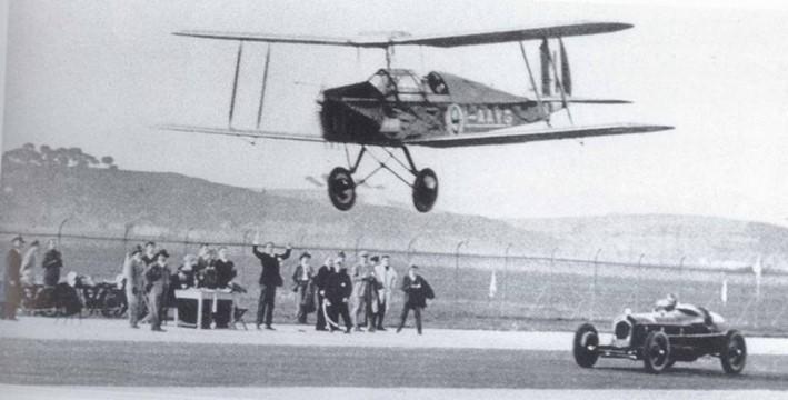 Photo of Voar no chão ou no ar? Quem é mais rápido?
