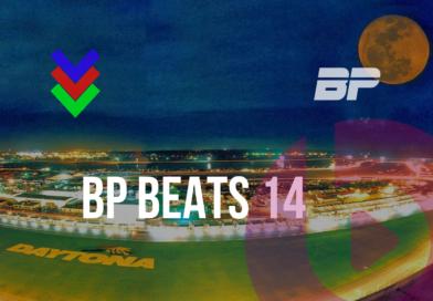 BP BEATS 14 | Sob a luz da Lua