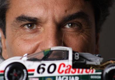Raul Boesel: campeão nas pistas de corrida e de dança
