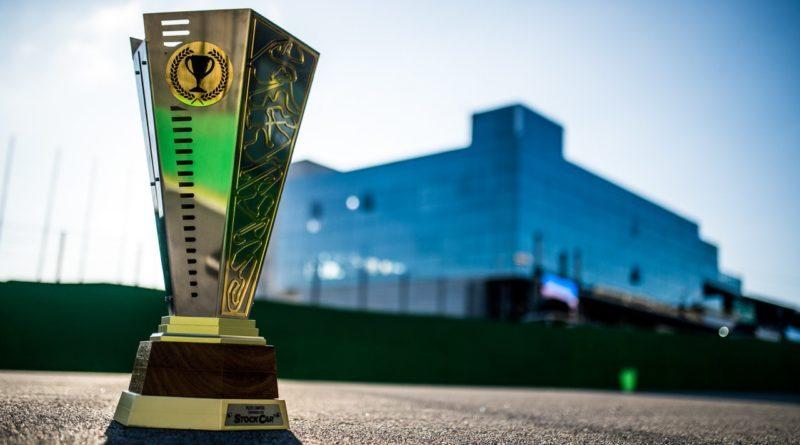 Manhã de sol em Interlagos, para a definição do título da Stock Car
