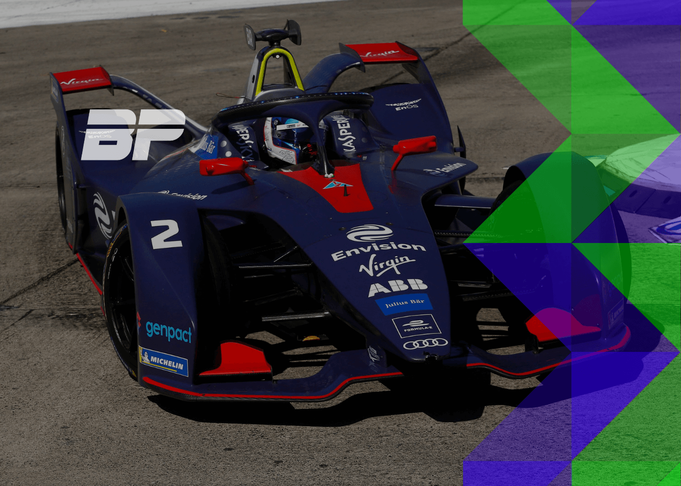 Photo of Race Highlights – 2019 Antofagasta Minerals Santiago e-Prix