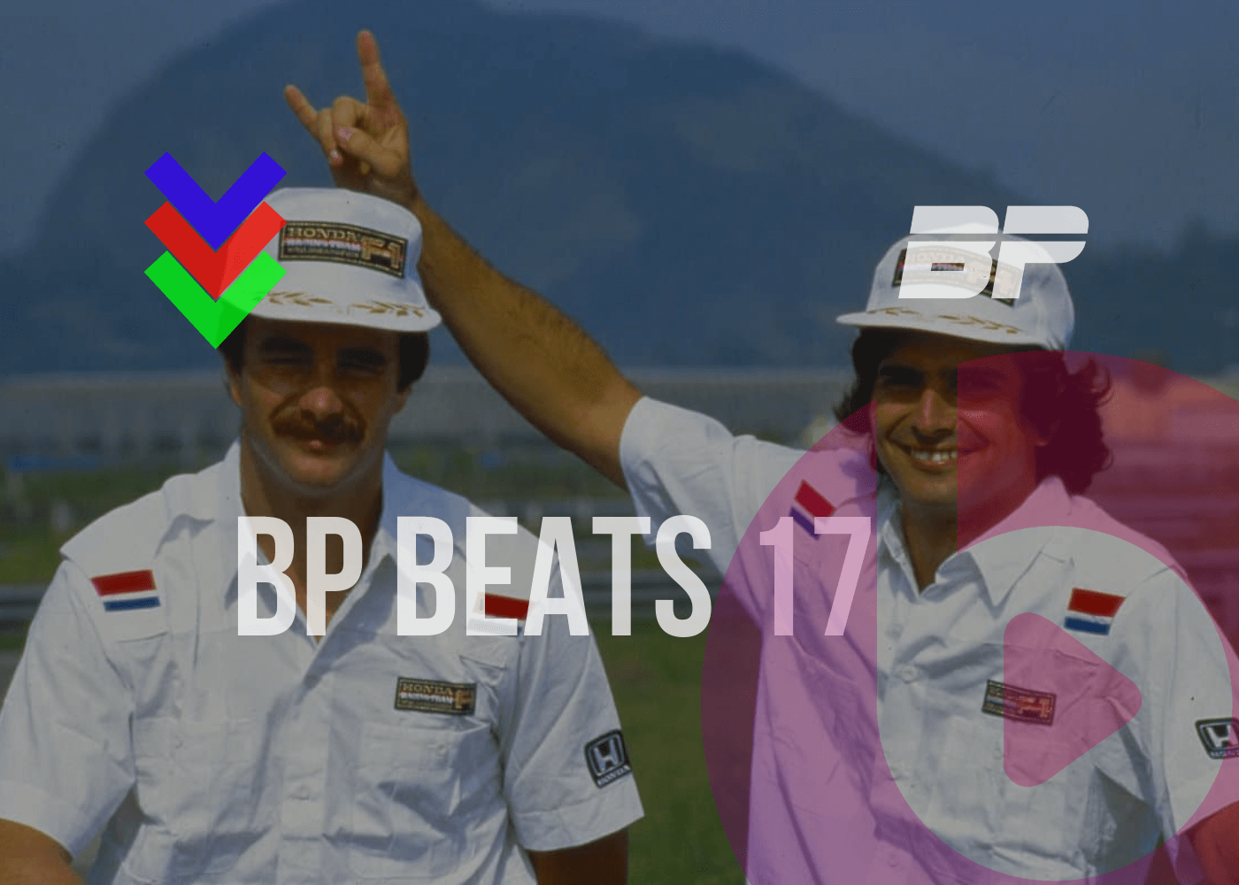 Photo of BP BEATS 17 | Amigos e Rivais
