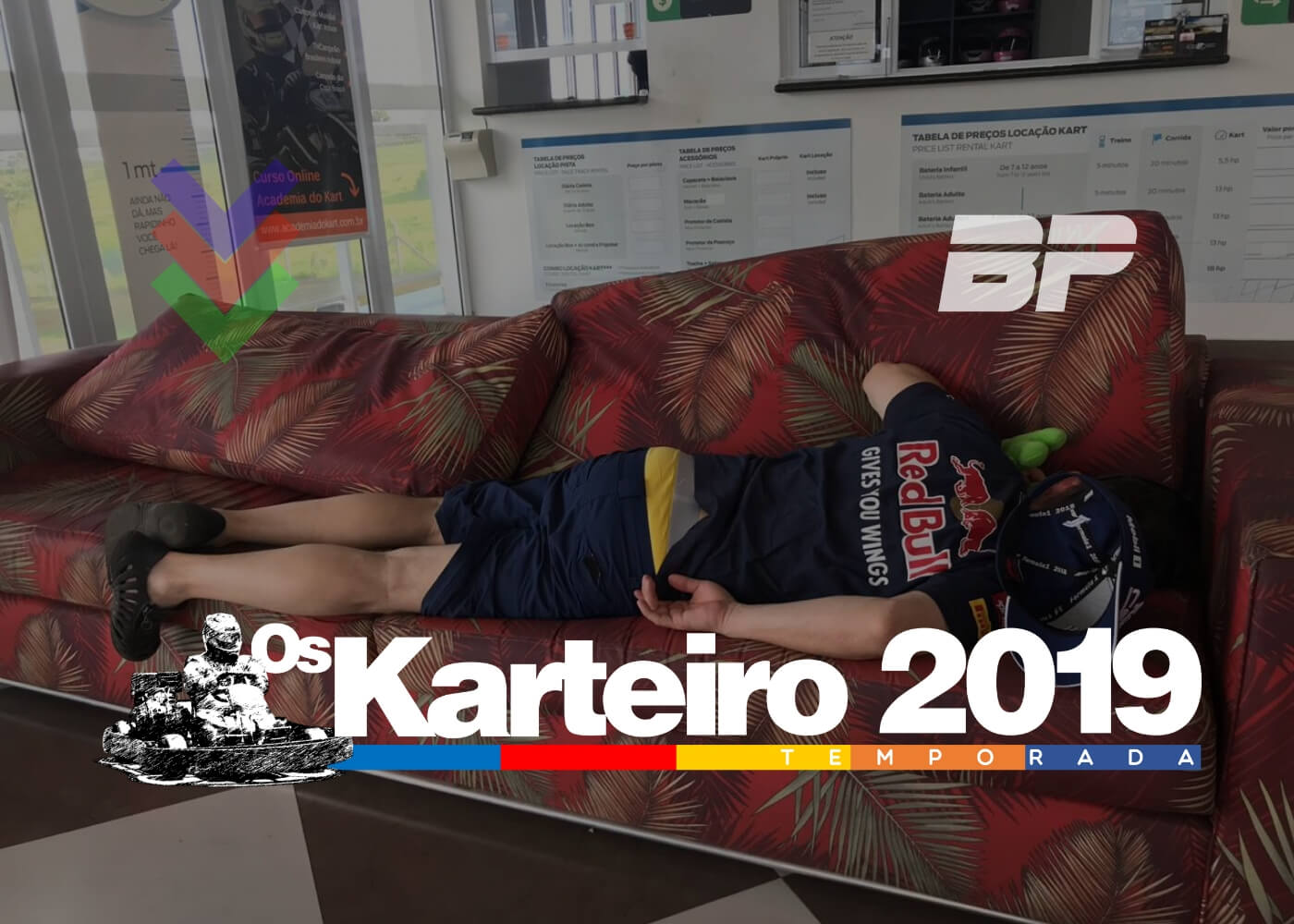 Photo of OsKarteiro: 03ª Etapa da temporada 2019 – Preview – KNO – Abrantes | Wisdomtech