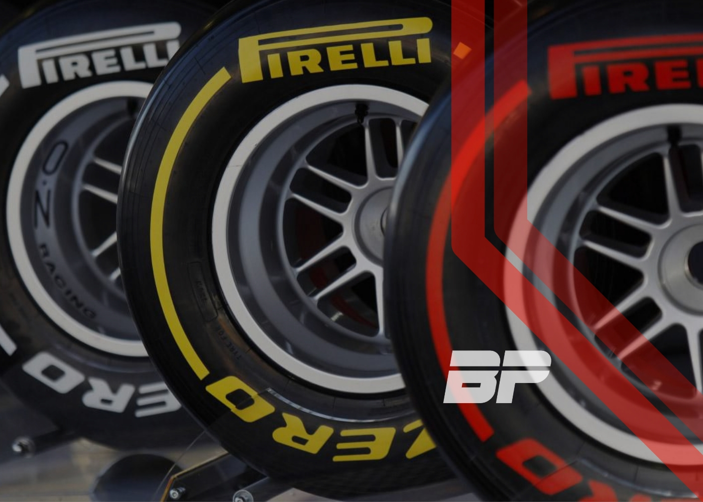 Photo of PIRELLI: Definidos os compostos para o GP da Austrália de 2019