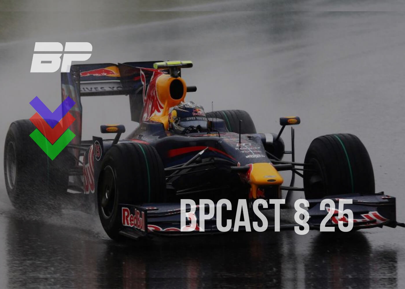 Foto de BPCast § 25 | Preview GP de n.º.: 1000 Made In China