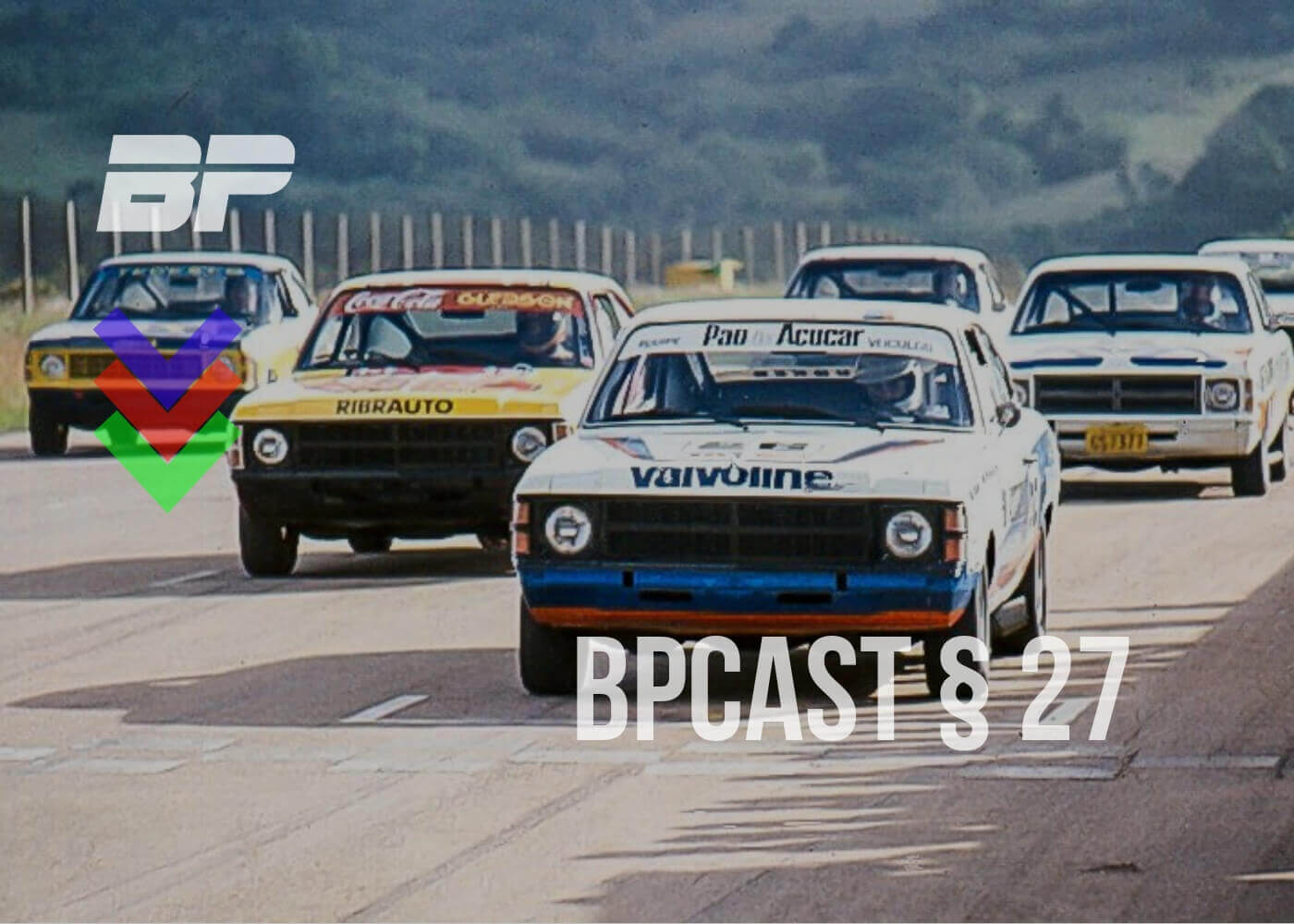 Photo of BPCast § 27 | Especial da Stock Car 40 anos
