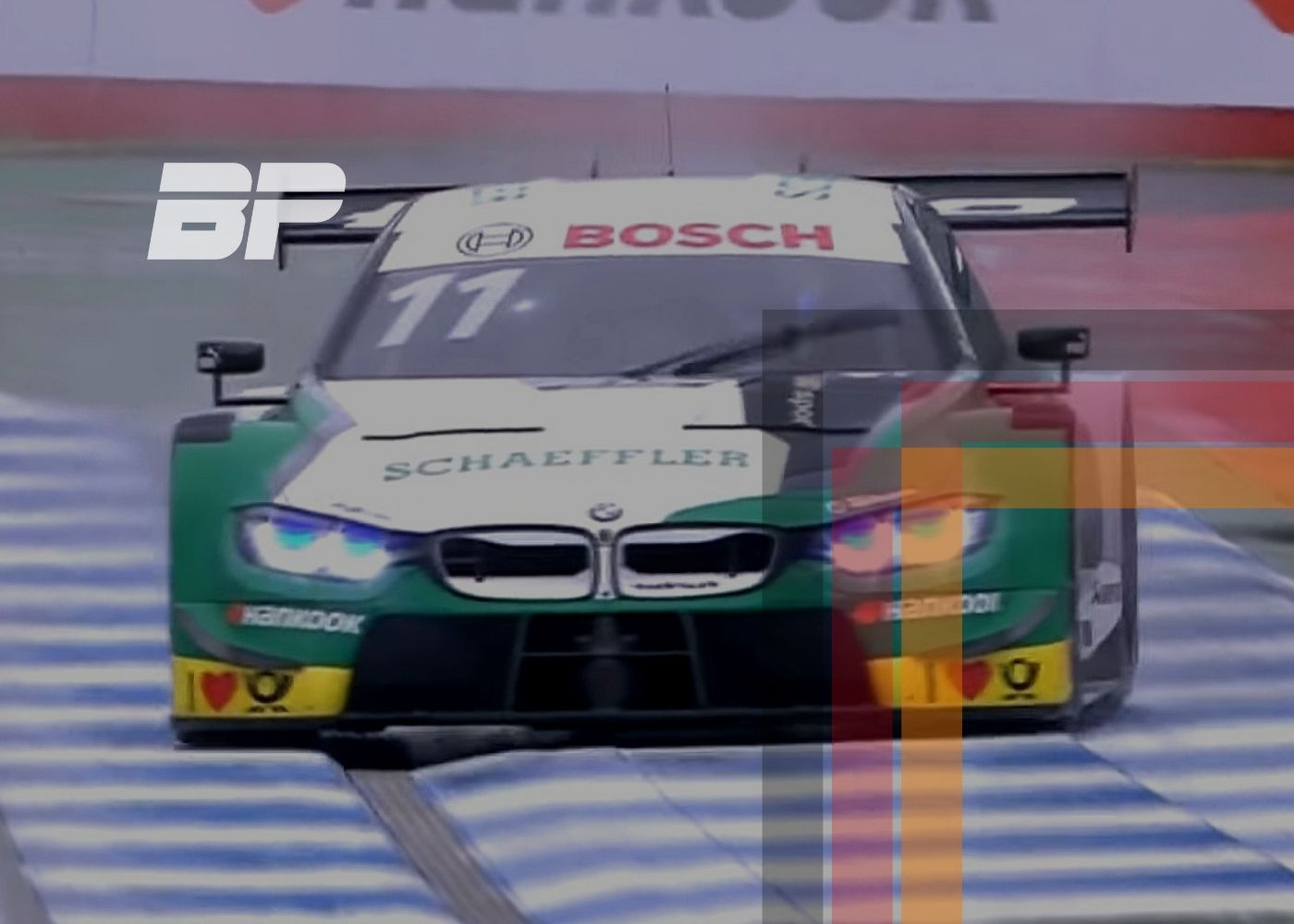 Photo of #DTMHockenhein – Wittmann e Rast brilham na abertura do DTM 2019