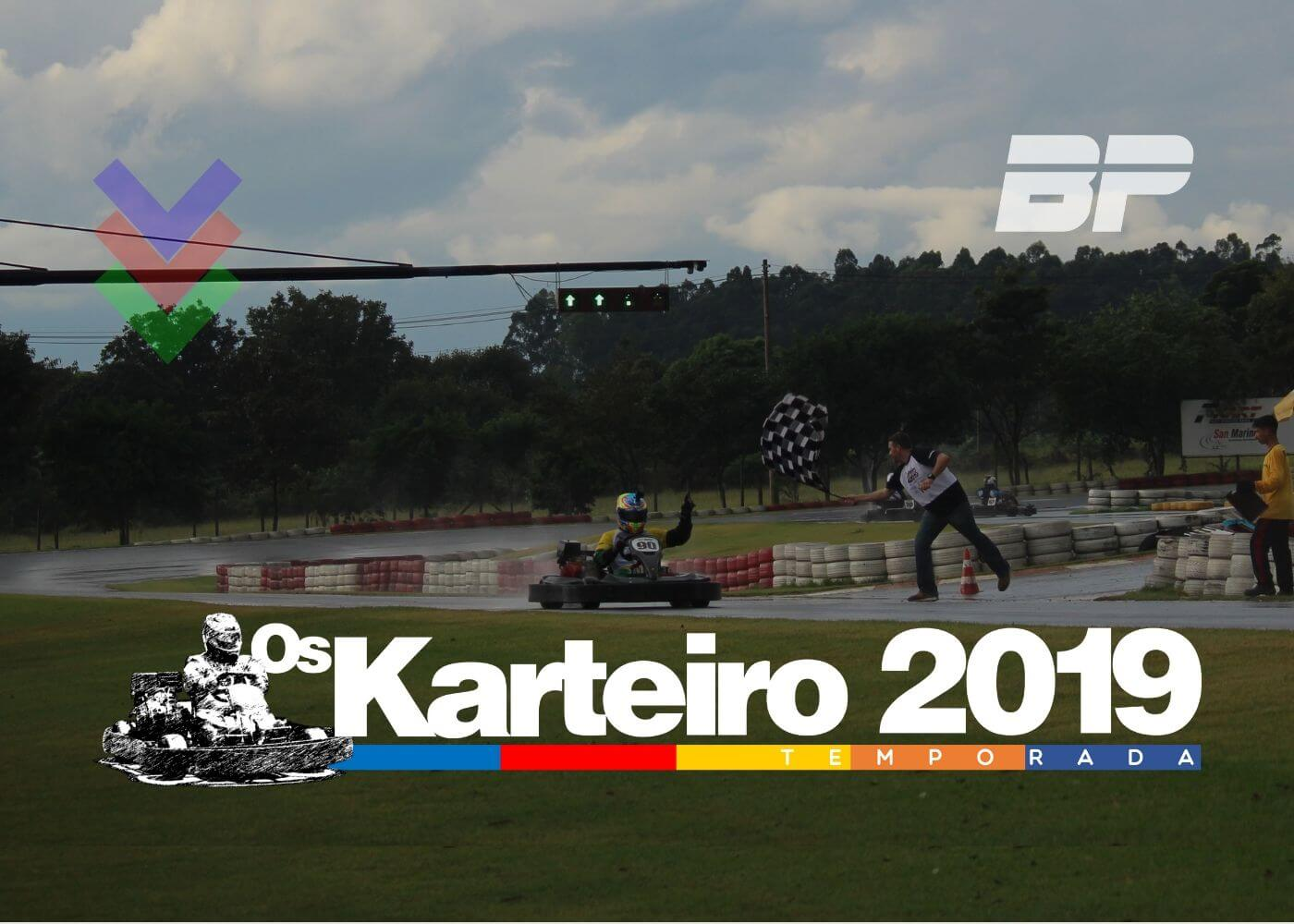 Photo of OsKarteiro: 05ª Etapa da temporada 2019 – Master – Etapa Boletim do Paddock | San Marino