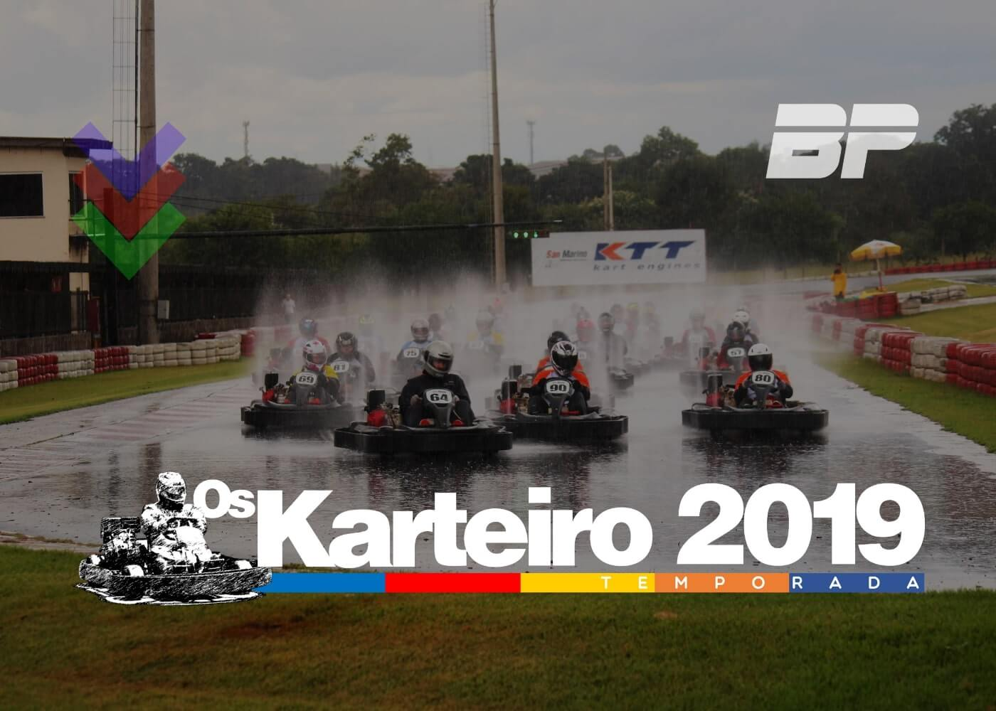 Photo of OsKarteiro: 05ª Etapa da temporada 2019 – Light – Etapa Boletim do Paddock | San Marino