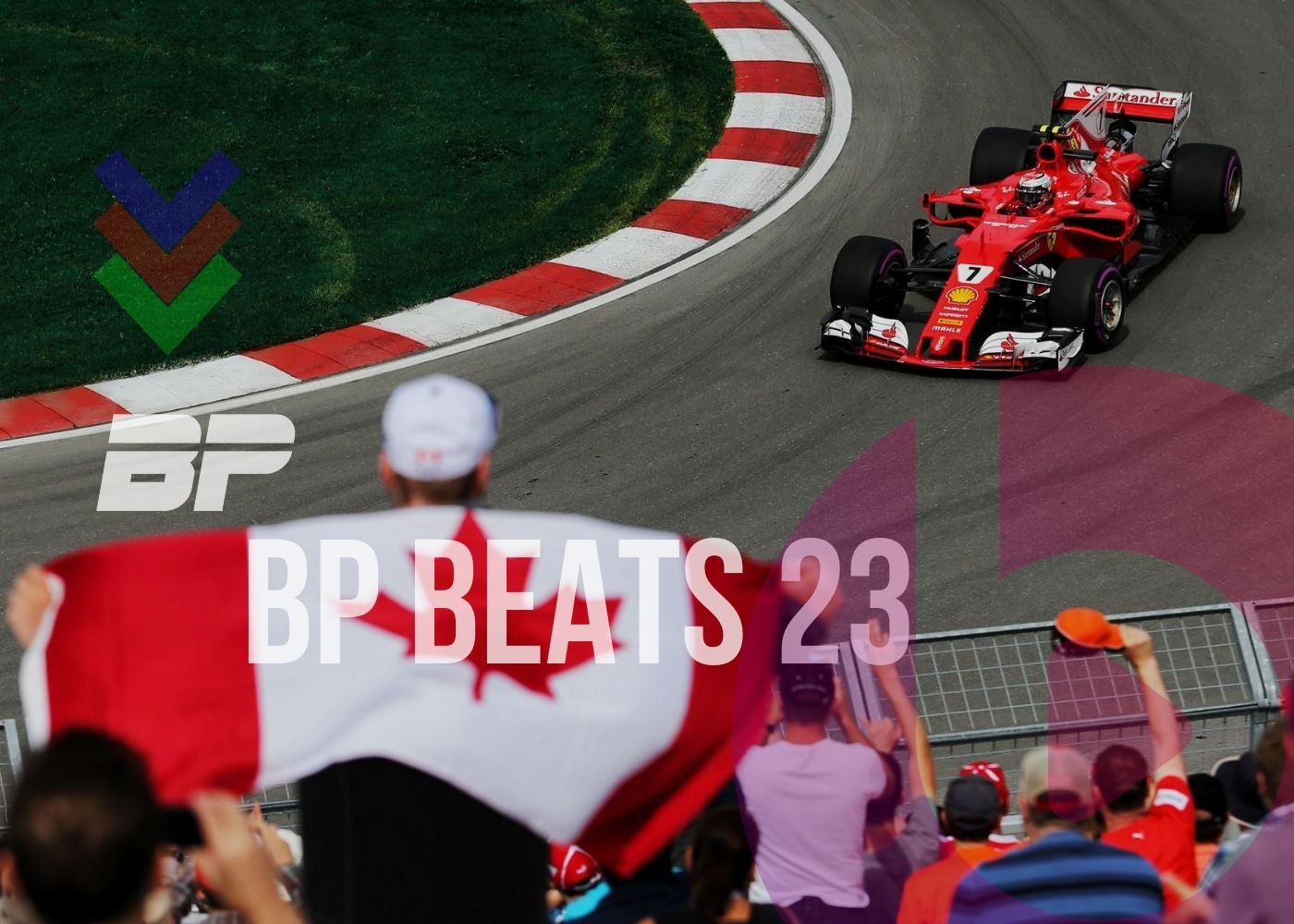 Foto de BP Beats 23 | Canadian Club Mix