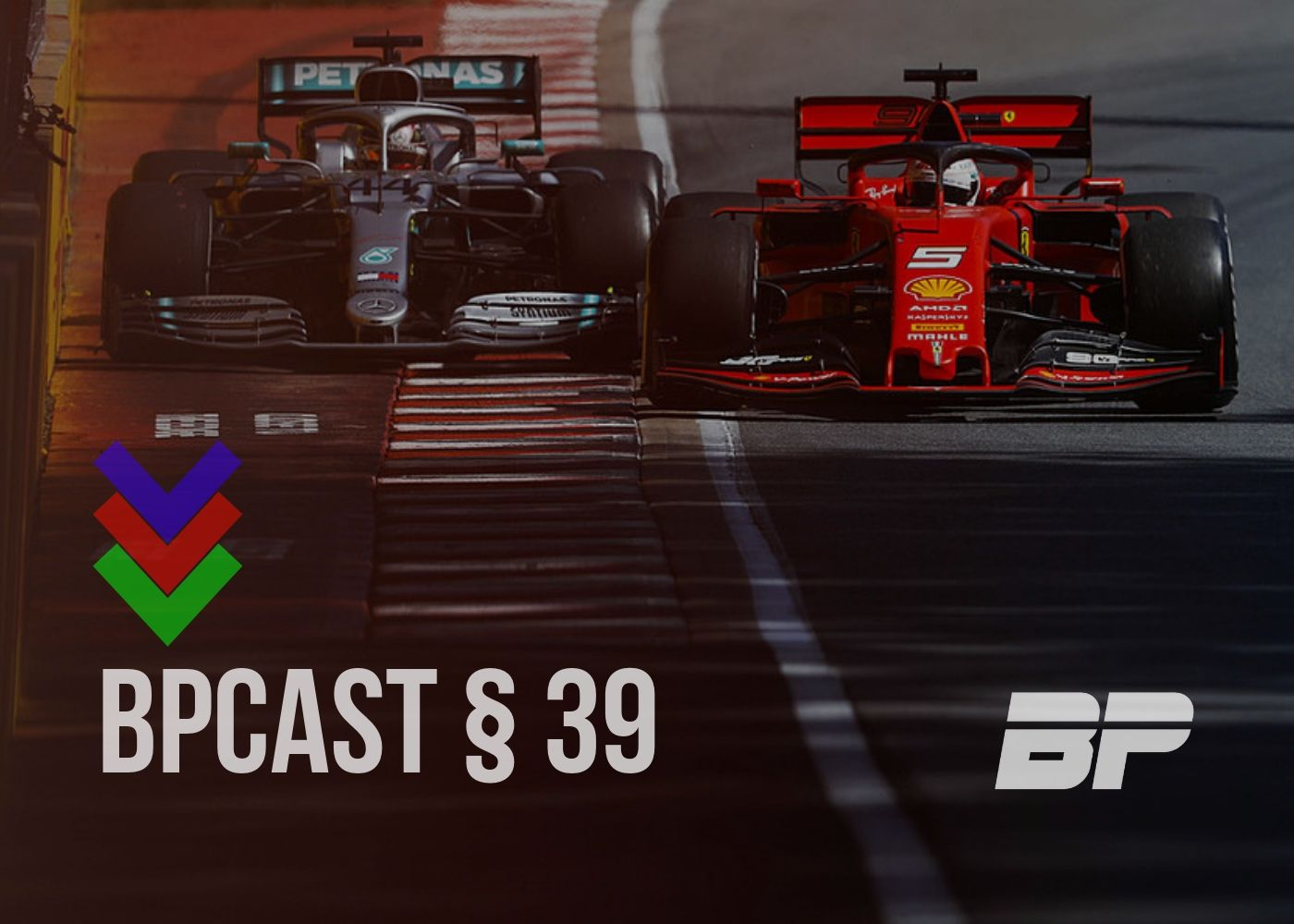 Foto de BPCast § 39 | Review do GP do Canadá de 2019 e da etapa da Stock Car em Londrina