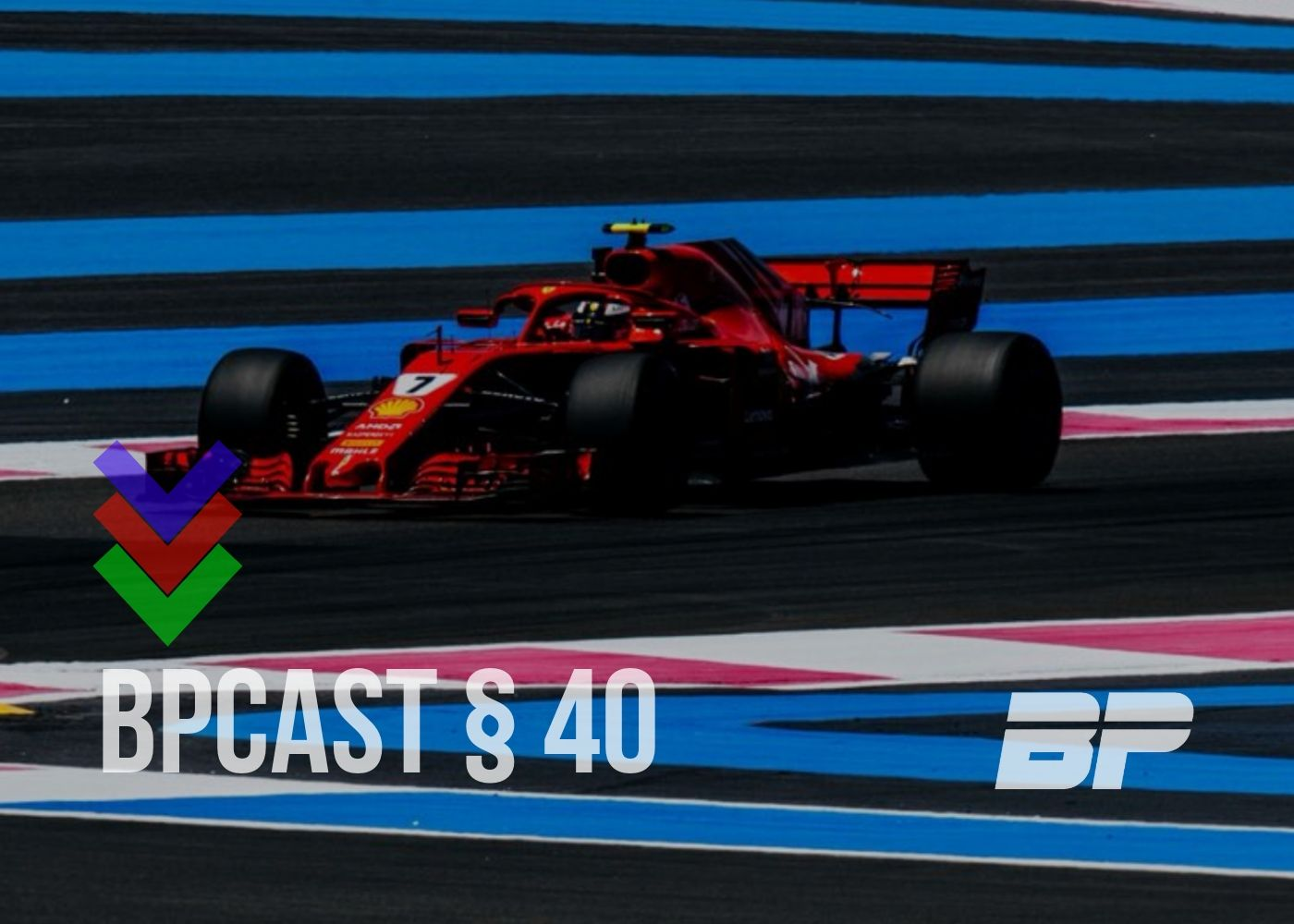 Foto de BPCast § 40 | Preview do GP da França de Fórmula 1