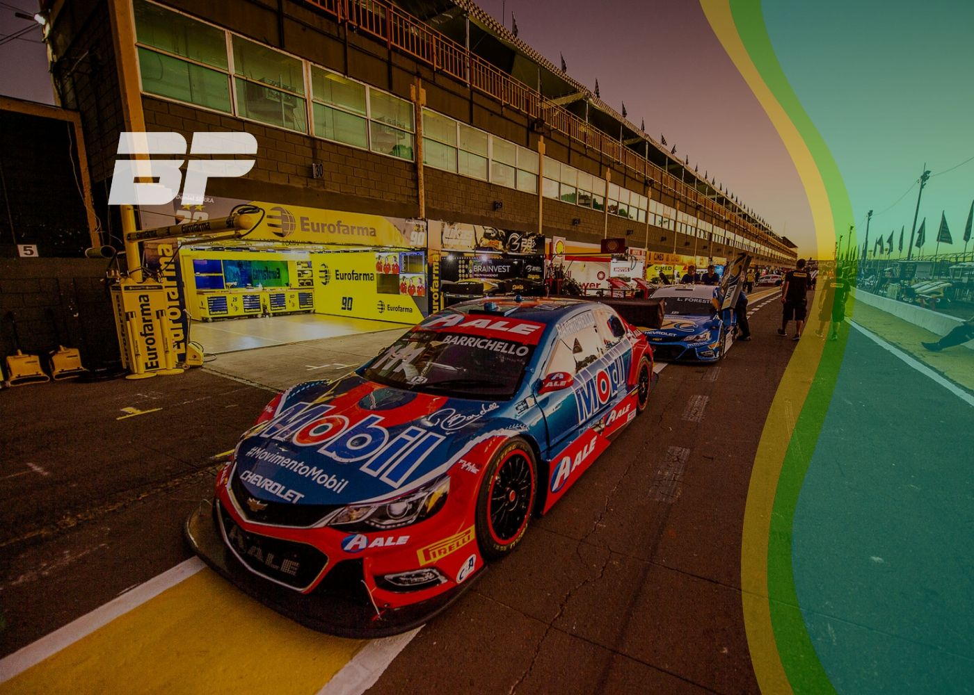 Photo of Preview da Quarta Etapa da Stock Car em Londrina