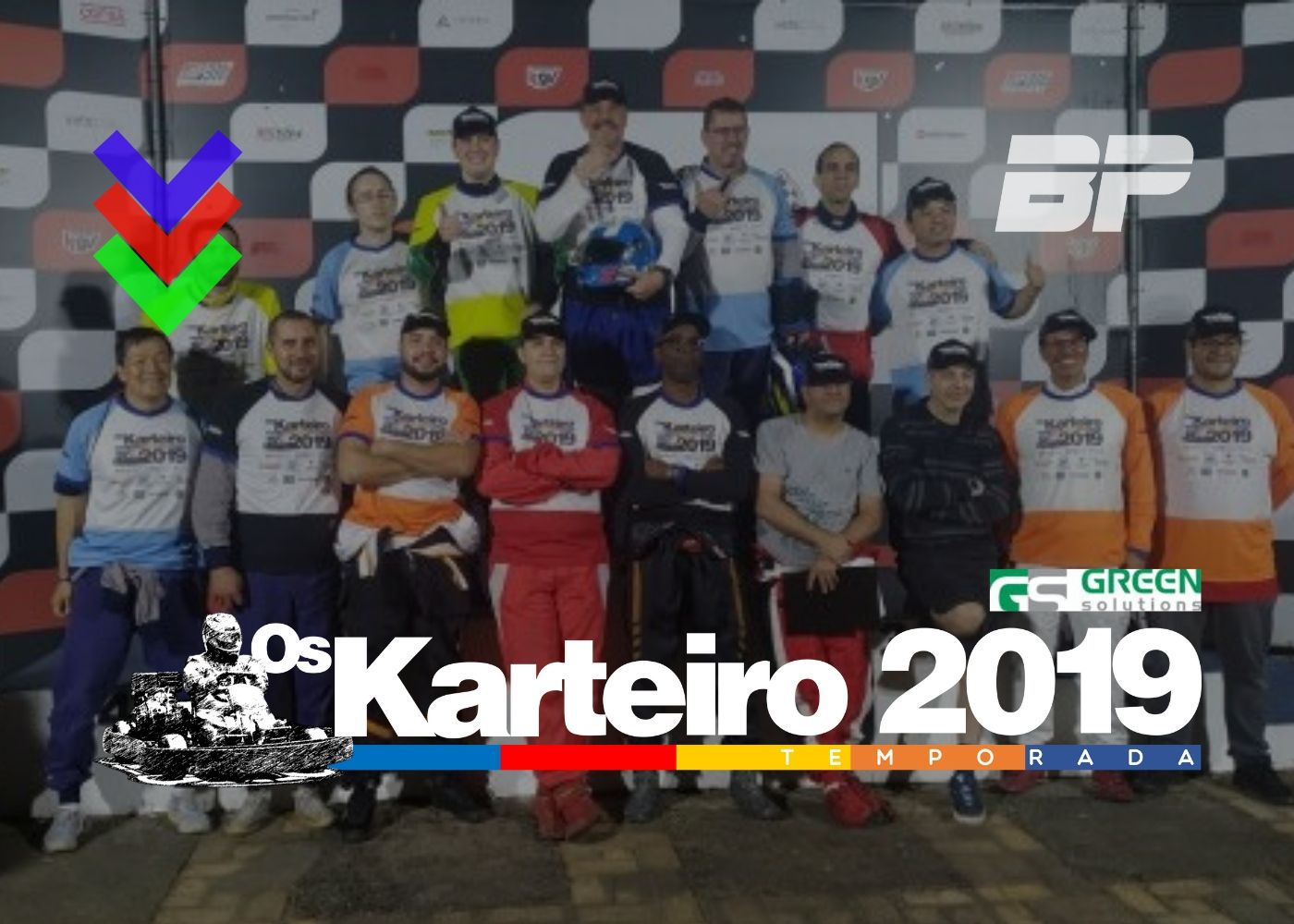 Photo of OsKarteiro: 06ª Etapa da temporada 2019 – Master – Etapa Green Solutions | KGV
