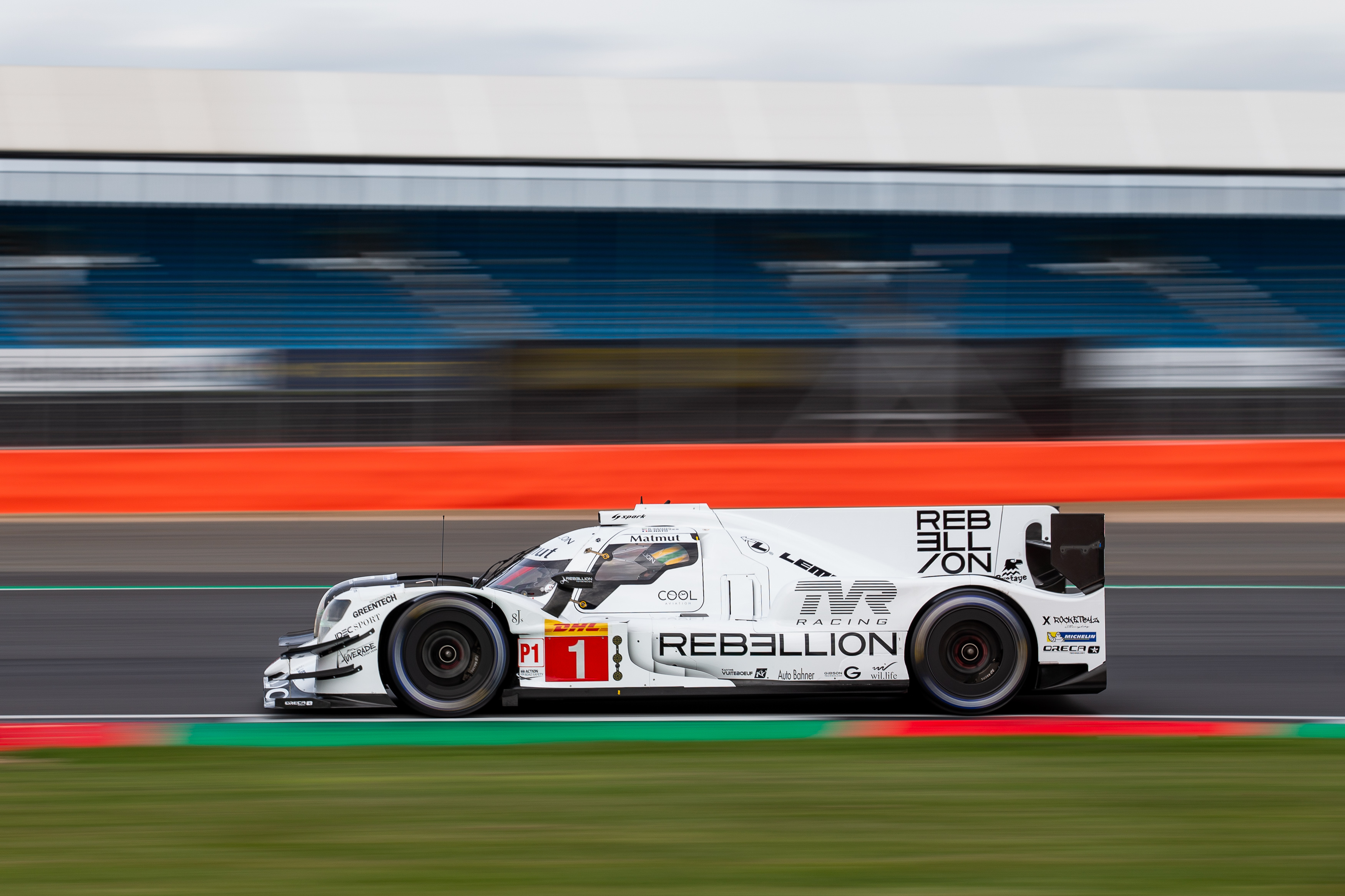Photo of Silverstone dá as boas-vindas para a temporada 2019-20 da World Endurance Championship