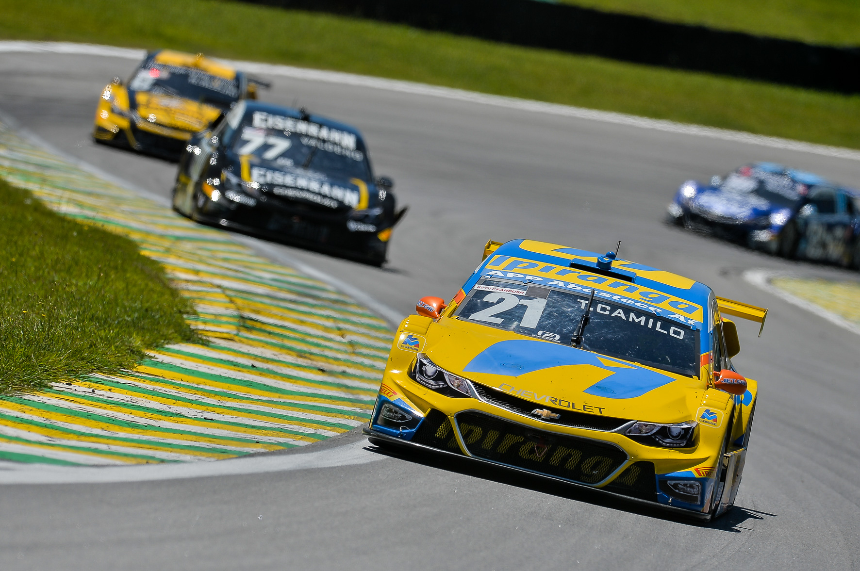 Photo of Preview Corrida do Milhão da Stock Car em Interlagos