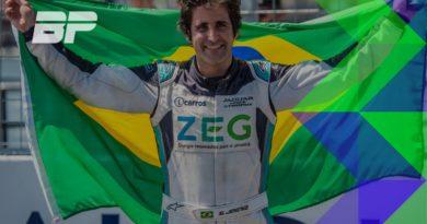 Jimenez vai testes um carro de Fórmula E em Valência