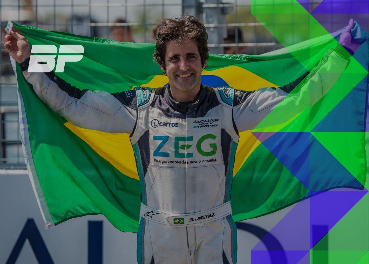 Photo of Jimenez vai testes um carro de Fórmula E em Valência