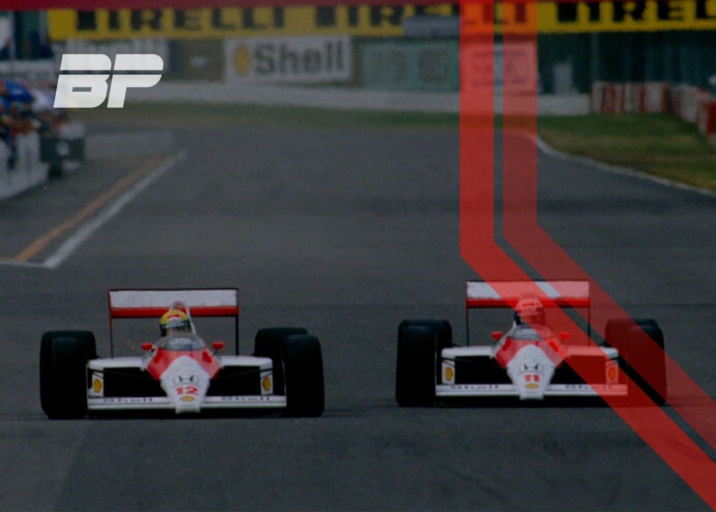 Foto de Preview do GP do Japão de Fórmula 1 – Histórias de vitórias e derrotas marcam este GP
