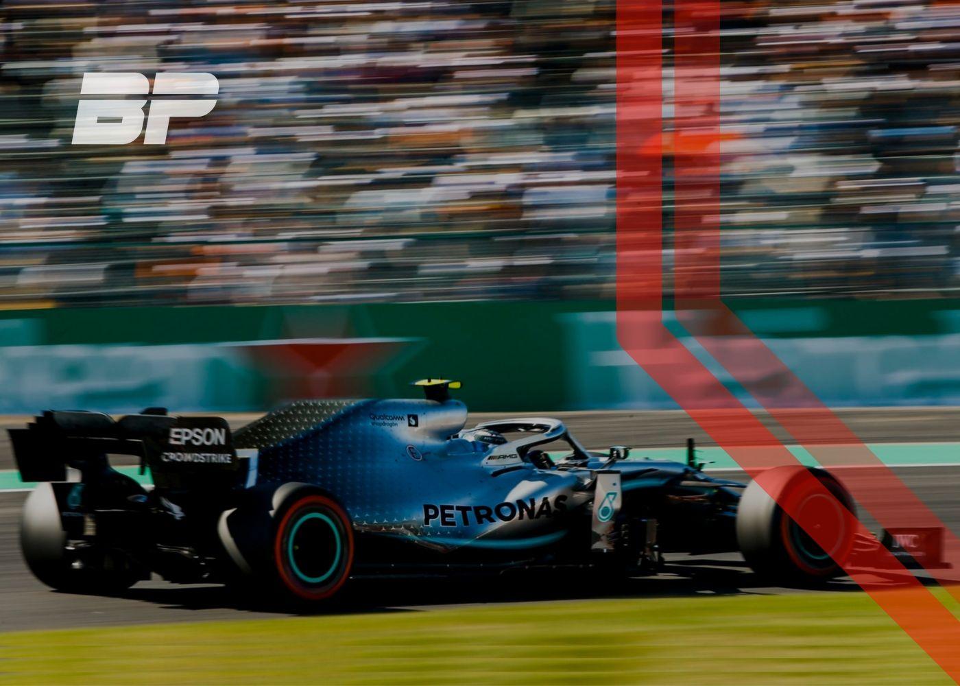 Foto de GP do Japão – Contra previsão da Pirelli, equipes brincam com estratégia e Valtteri Bottas vence a corrida em Suzuka