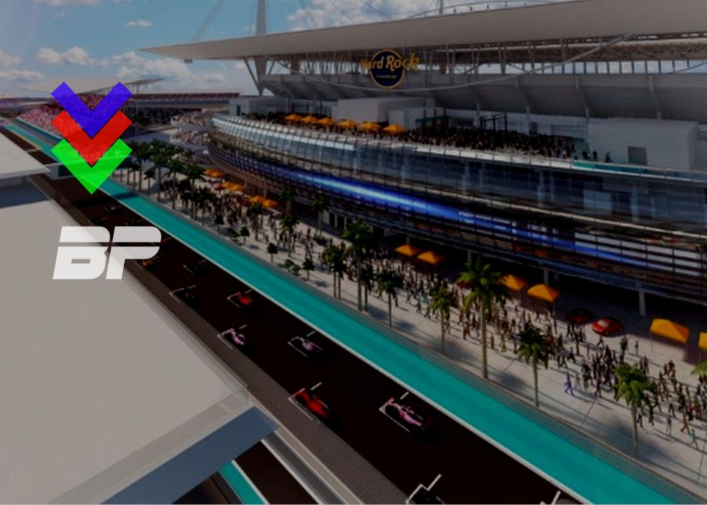 Foto de Fórmula 1 anuncia acordo para realização do GP de Miami em 2021