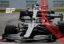 Mercedes conquista sexto mundial de construtores