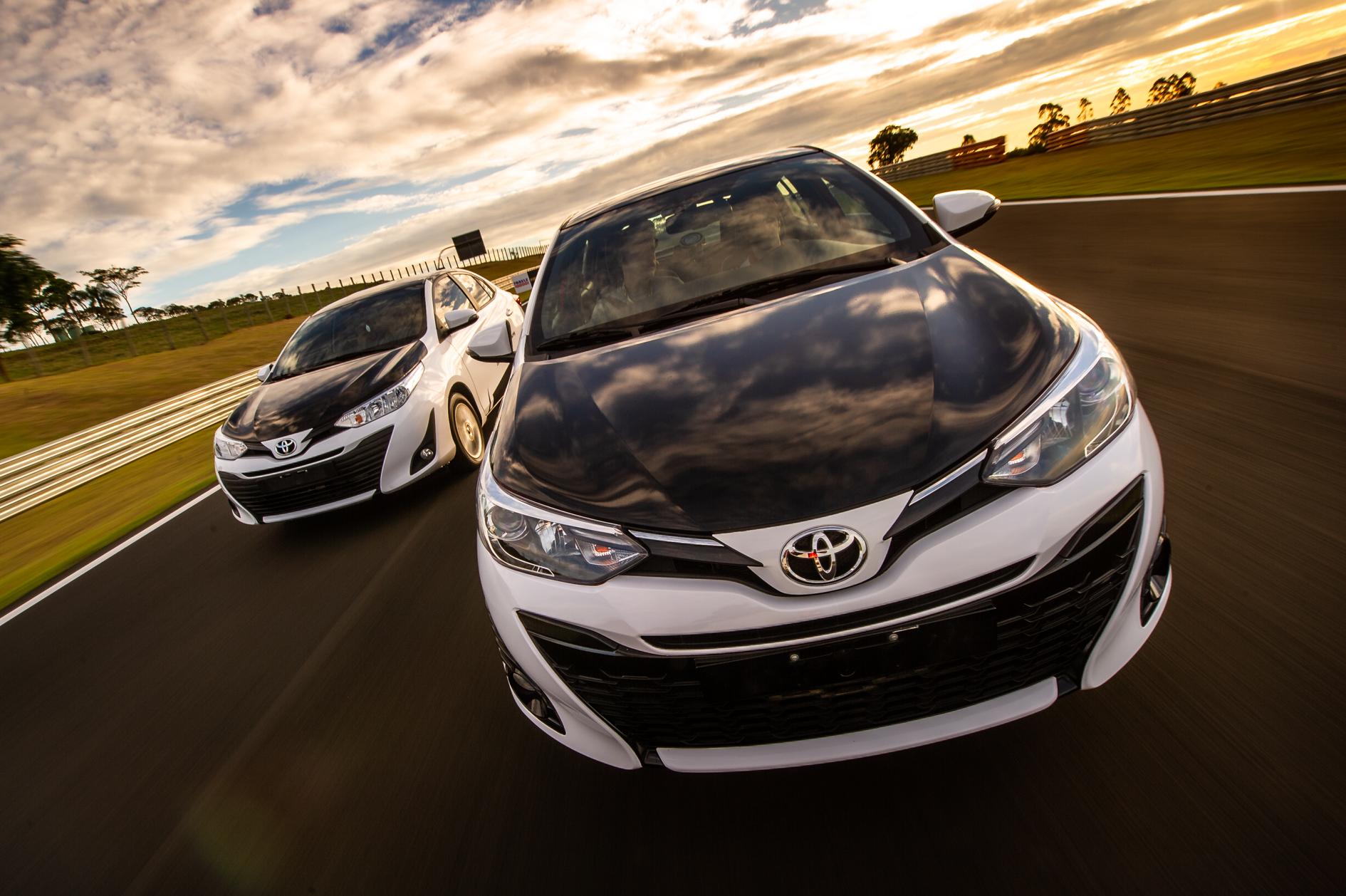 Foto de Toyota confirma participação em 2020 na Stock Car