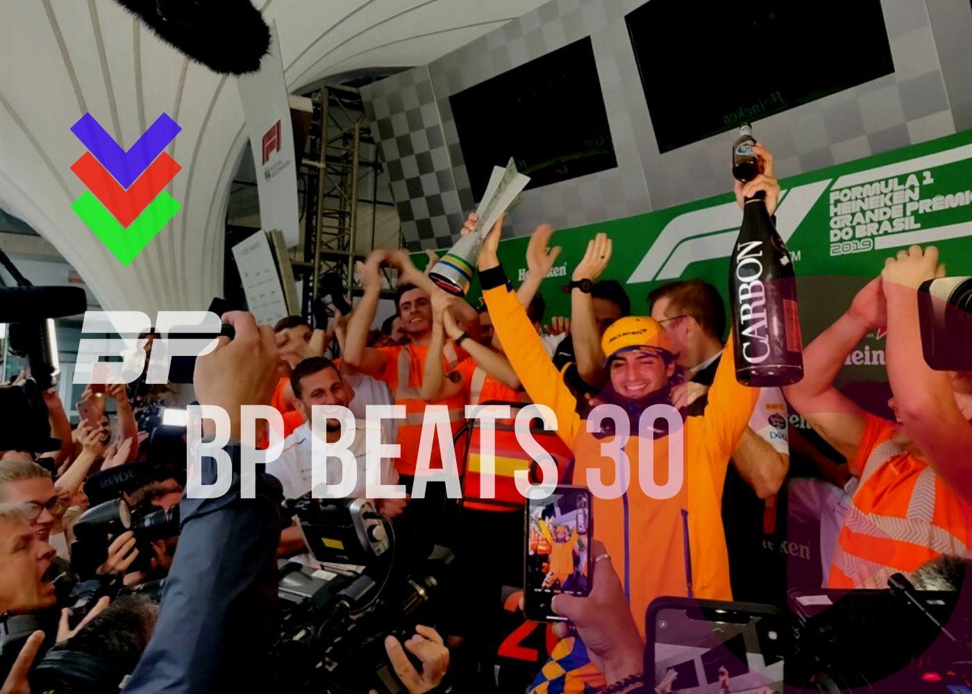 Foto de BPBEATS 30 | A Rave do GP Brasil Edição 2019