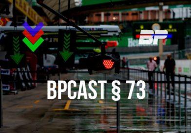 BPCast § 73 | Preview do GP do Brasil de Fórmula 1 – Agora, a festa é em casa