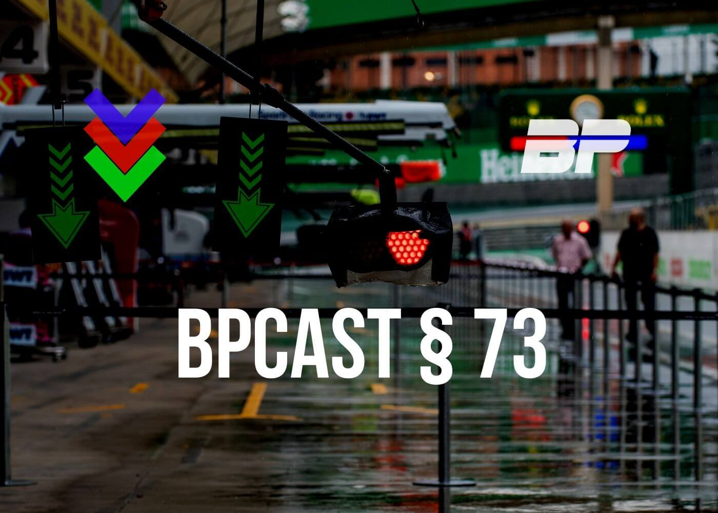 Foto de BPCast § 73 | Preview do GP do Brasil de Fórmula 1