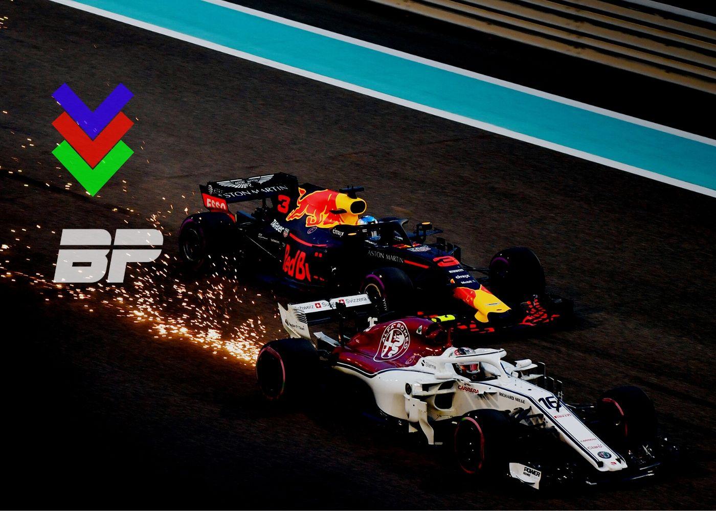Foto de Bolão GP de Abu Dhabi 2019