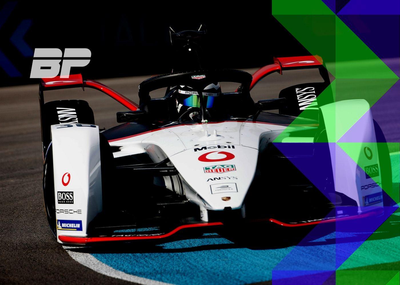 Foto de Bolão Fórmula E – Sexta Temporada, C02 – ePrix de Al-Diriyah, venha participar do Bolão #FEnoBP