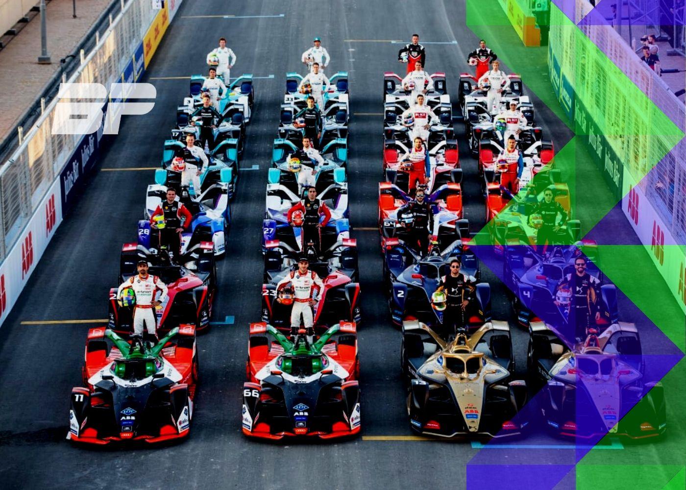 Foto de Regulamento da Fórmula E, tudo que você precisa saber, aqui com a Cinthia Maria