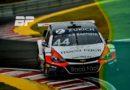 Bruno Baptista surpreende e alcança primeira vitória no Autódromo Velo Città, com Nunes e Serra no pódio