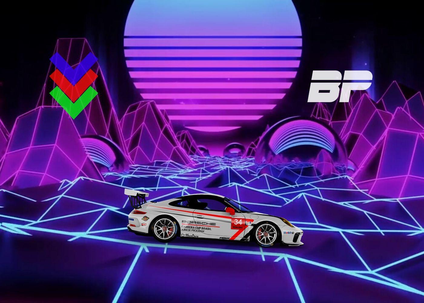 Foto de Do C.2 Phaeton ao Porsche 911 GT3 Cup 2 4.0, assim vejo os esportivos de Stuttgart