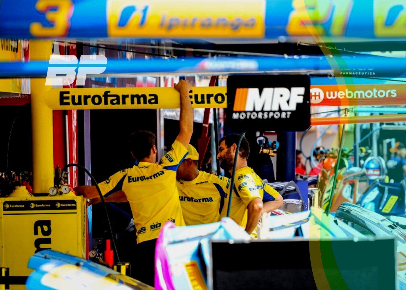 Foto de Preview da décima primeira etapa da Stock Car em Goiânia