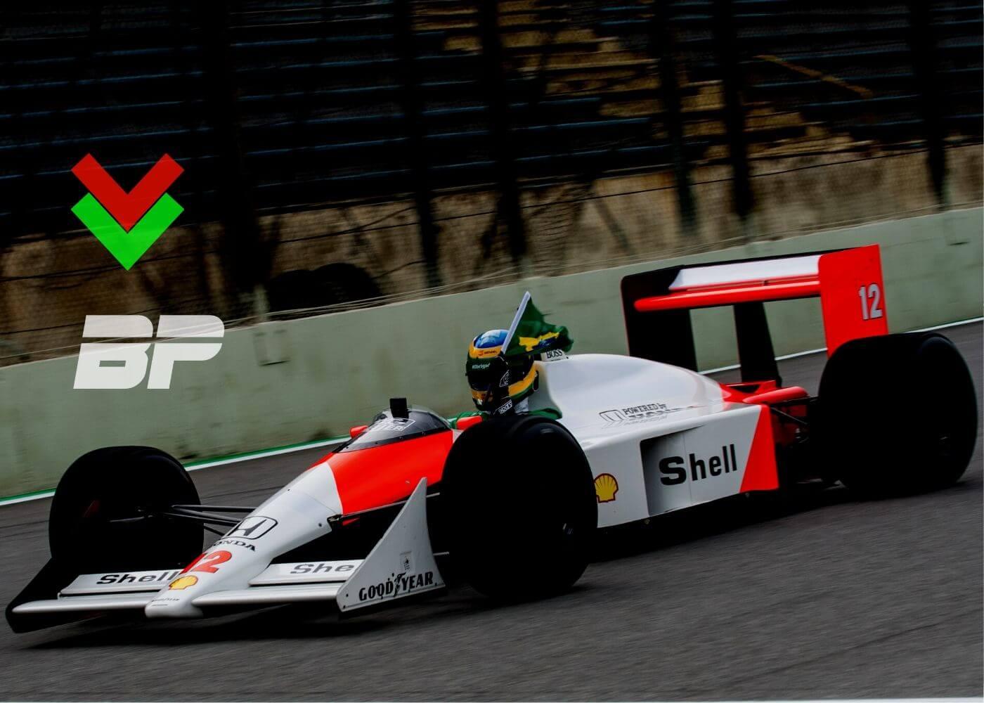 Foto de Preview do GP do Brasil  de Fórmula 1 –  O campeonato só acaba após o GP do Brasil