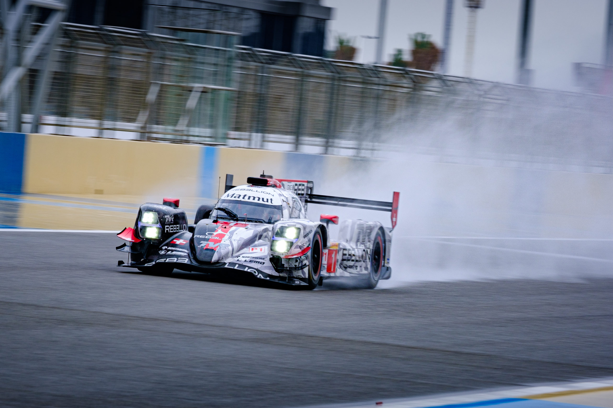 "Photo of Minuto WEC: Bruno Senna termina as 8 Horas do Bahrein ""frustrado""… E com razão"