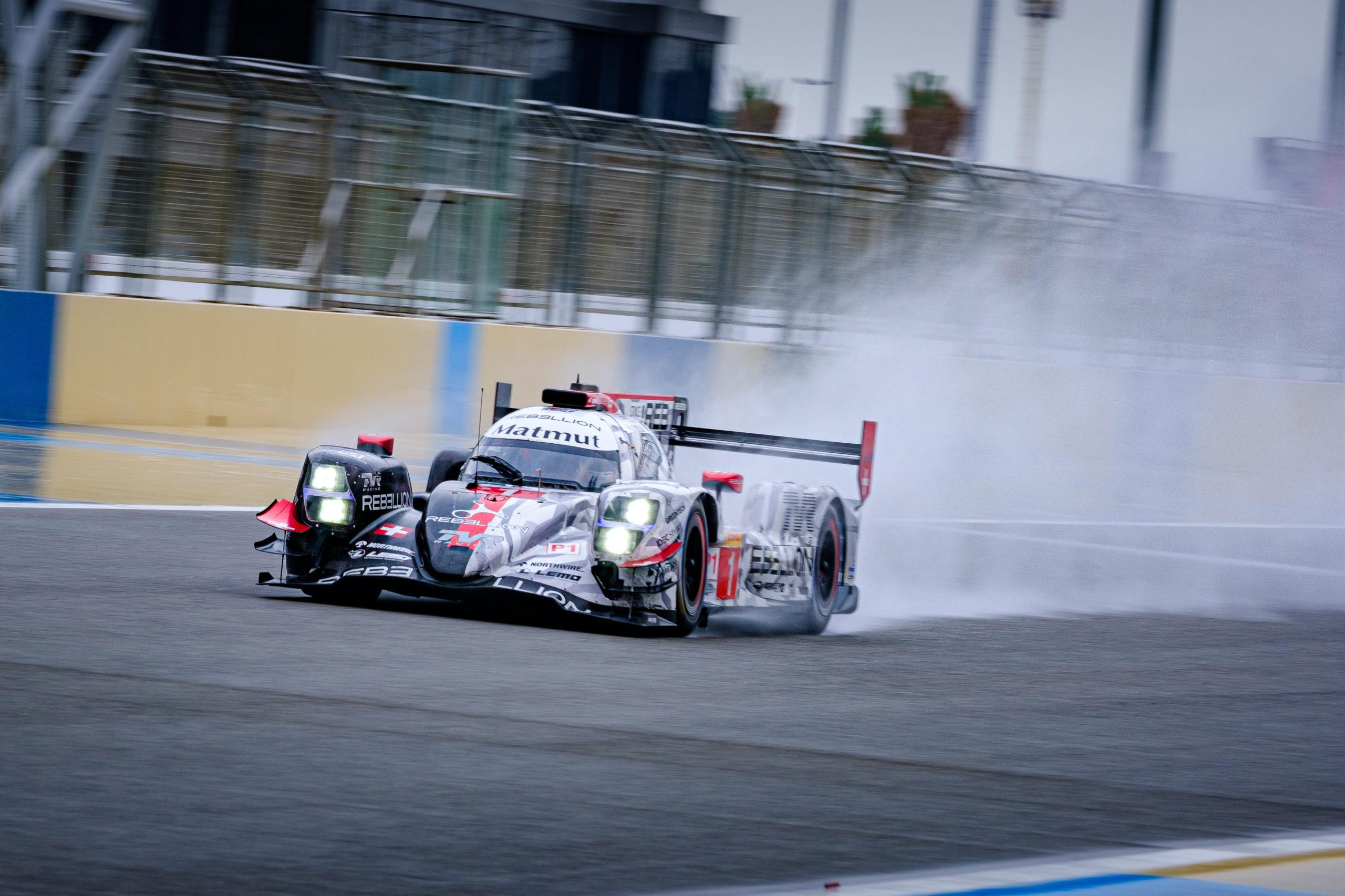 """Foto de Minuto WEC: Bruno Senna termina as 8 Horas do Bahrein """"frustrado""""… E com razão"""