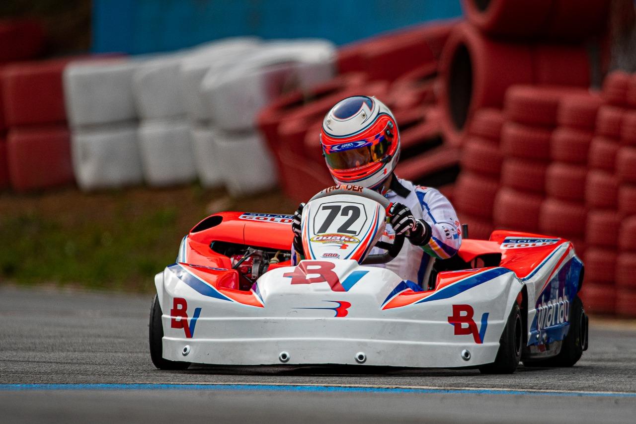 Foto de Treinos das 500 Milhas de Kart começam no Kartódromo Granja Viana