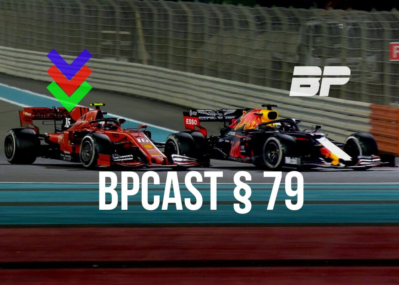 Foto de BPCast § 79 | Review do GP do Abu Dhabi de Fórmula 1