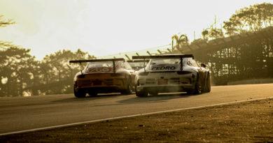 Sábado da final Porsche GT3 Cup – Etapa Endurance Series no Autódromo de Interlagos por Deborah Almeida