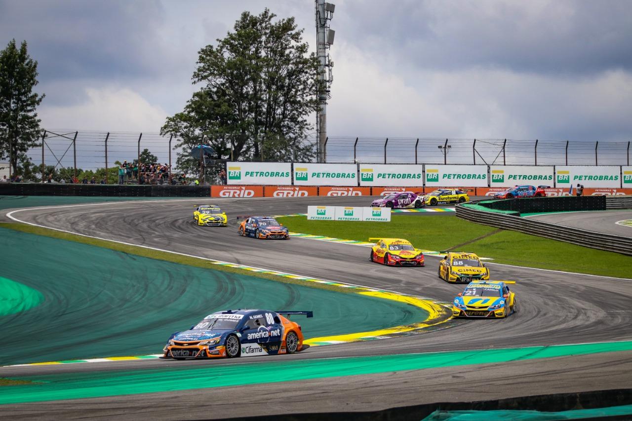 Foto de Categorias do automobilismo brasileiro vão adiar o calendário para o segundo semestre de 2020
