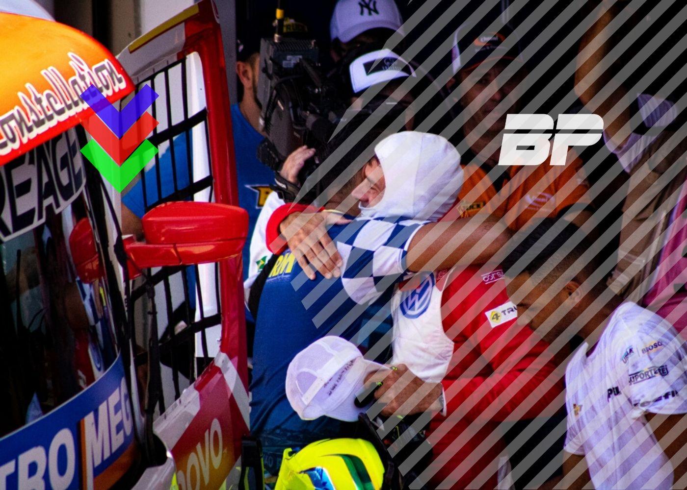 """Foto de Treino Classificatório para Final da Copa Truck na """"La capital de la velocidade"""" Beto Monteiro conquista pole decisiva"""