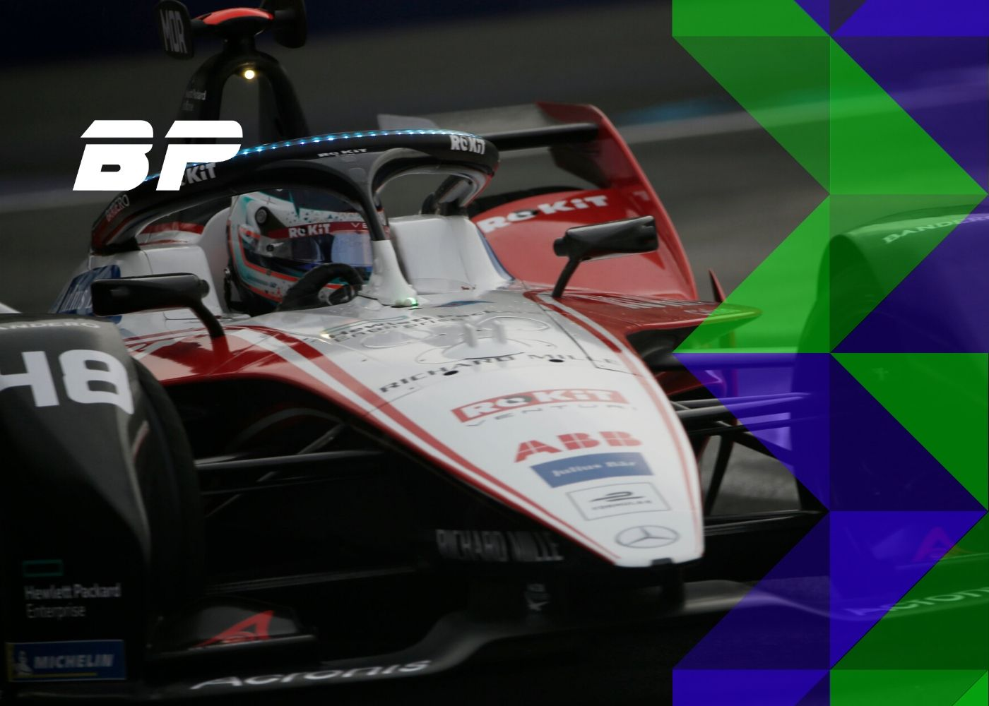 Photo of TL1 ePrix do México – Mahindra respira e Mortara lidera na Cidade do México