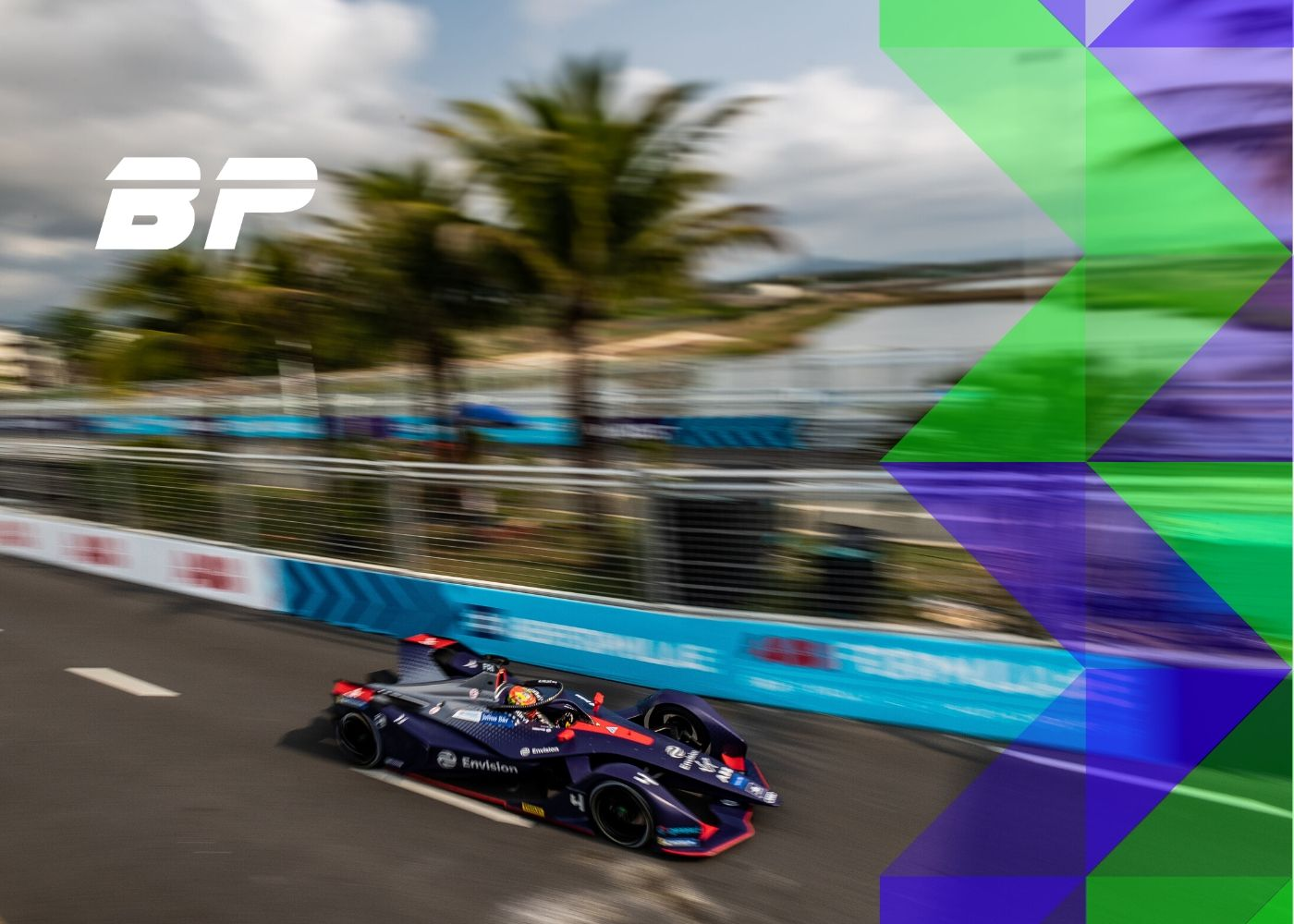Photo of FIA e Fórmula E cancelam o ePrix de Sanya
