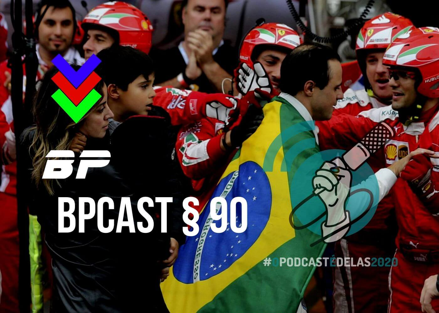 Photo of BPCast § 90 | GP do Brasil de 2016 e um bate-papo sobre a Pandemia – #OPodcastÉDelas2020